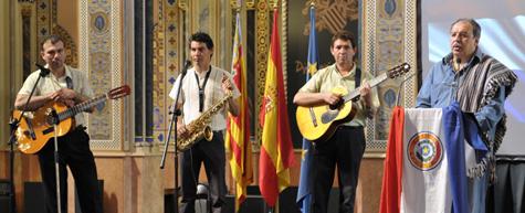 """Euro-Paraguay"" y Juan Valdes"