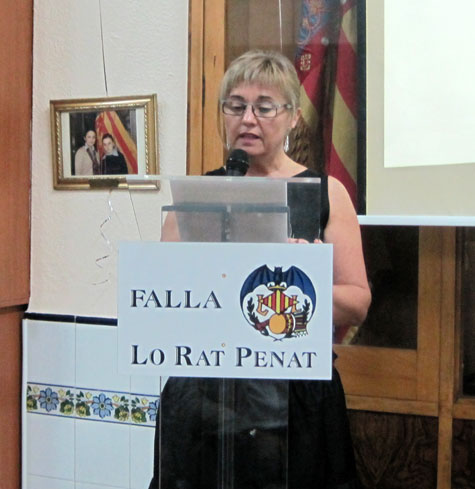 Eva Corral