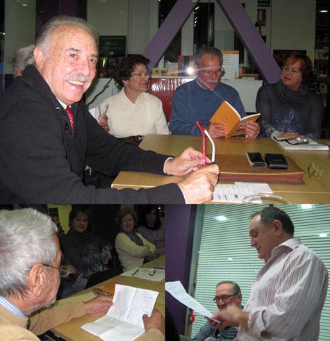 Asociación Cultural y Literaria A-Rimando