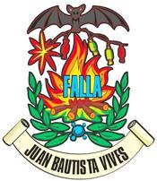 Falla Juan Bautista Vives