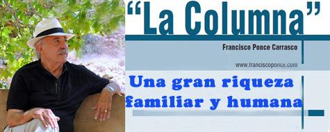 """""""La Columna"""" (Opinión periodística)"""