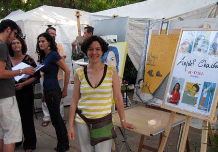 22 Feria Alternativa de Valencia