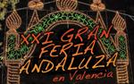 XXI Feria Andaluza en Valencia