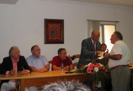 Fernando Escudero Oliver