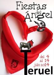 Fiesta del Ángel (TERUEL)
