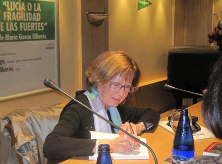 (María García-Lliberós)