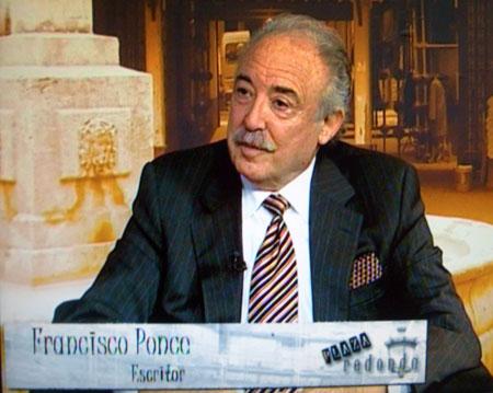 Francisco Ponce en Televisión