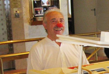 Francisco Ponce Carrasco - Escritor