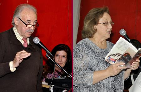 (Francisco Ponce y Gloria de Frutos)