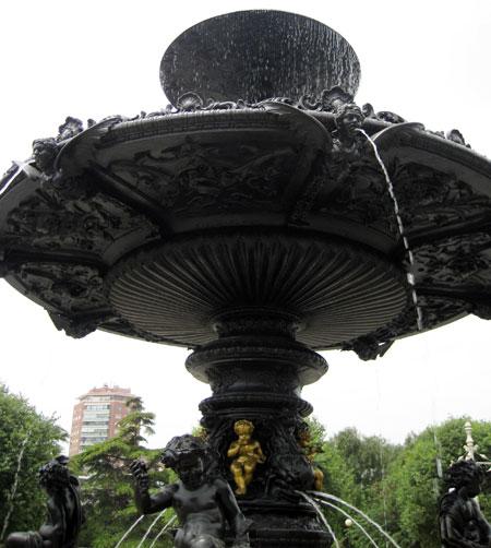 Fuente de la Alameda