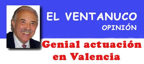 El Ventanuco (Comentario periodístico)