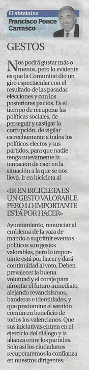 El Abrelatas (Columna periodística)