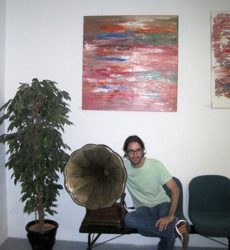 (Víctor González)