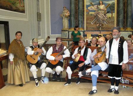 Amigos de la Jota de Teruel
