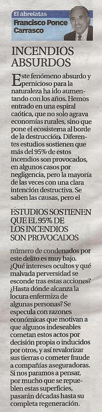 """""""El Abrelatas"""" de Ponce en 20minutos"""