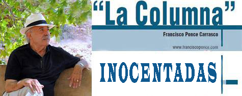 La Columna de Francisco Ponce