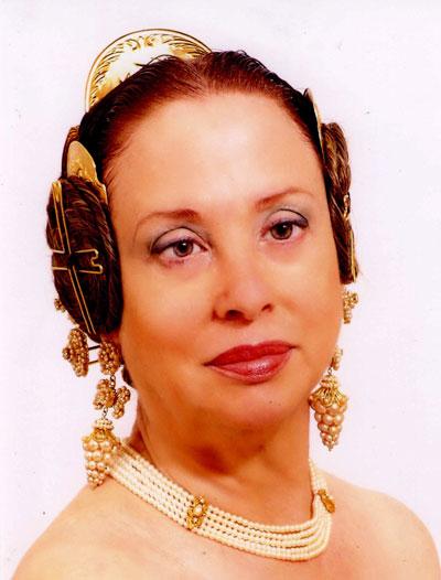 (Isabel Oliver González)