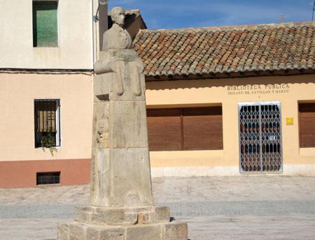Isidoro de Antillón y Marzo