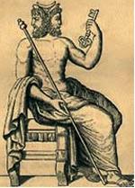 dios bifronte Janus