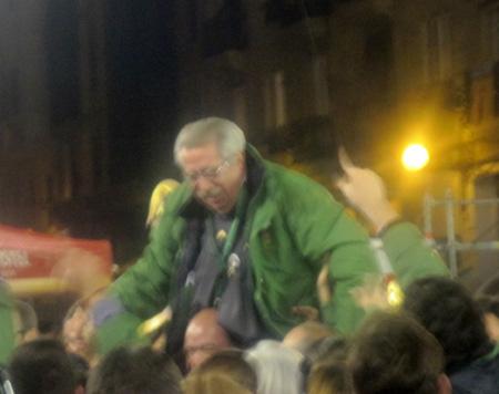 Jesús Barrachina - Presidente