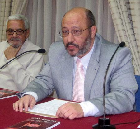(Juan Benito Rodríguez Manzanares)