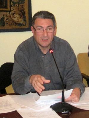 Juan Luís Bedins, nuevo Presidente de CLAVE