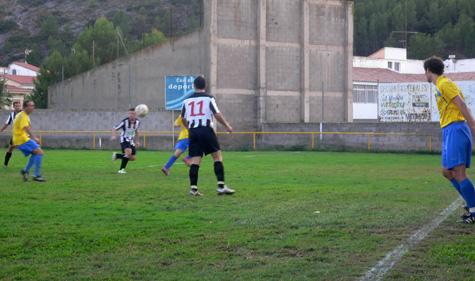 Jugada Jérica - Castellnovo