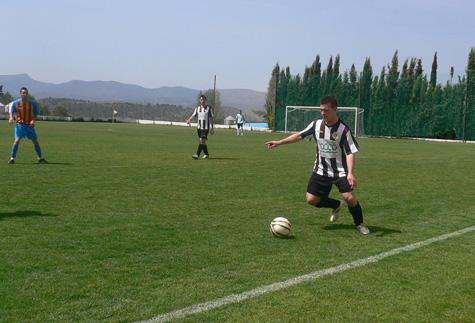 Adrián Blasco del Castellnovo C.F.