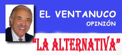 """""""El Ventanuco"""" Columna periodistica de Francisco Ponce"""