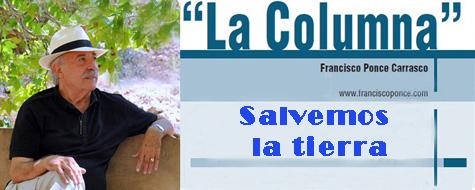 """""""La Columna"""" (Revista del medio ambiente)"""