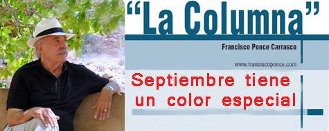 """""""LA COLUMNA""""  periodística de Ponce"""