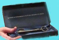 la llave del SGAE