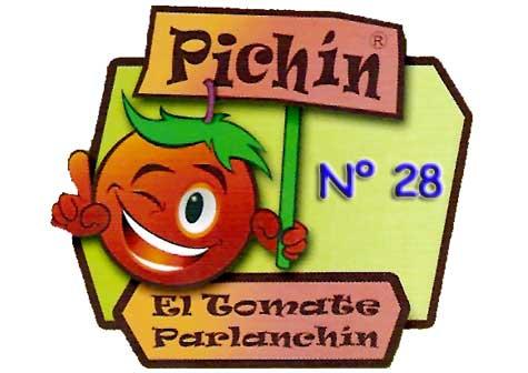 Pichín – La Transformación