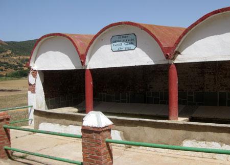 Lavadero de Almohaja