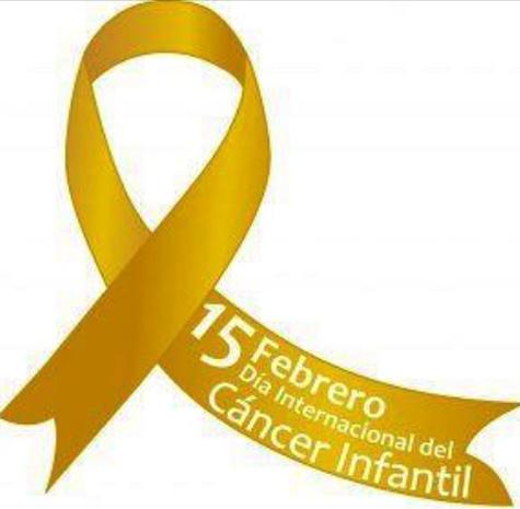 """15 de febrero """"Día Internacional del Cáncer Infantil"""" 2013"""