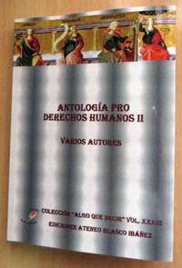 Antología pro Derechos Humanos