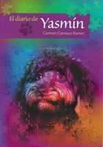 El Diario de Yasmín (Un libro de Carmen Carrasco)