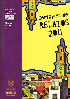 Certamen de Relatos 2011 - Alcublas