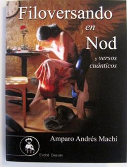 Poemario de Amparo Andrés Machí