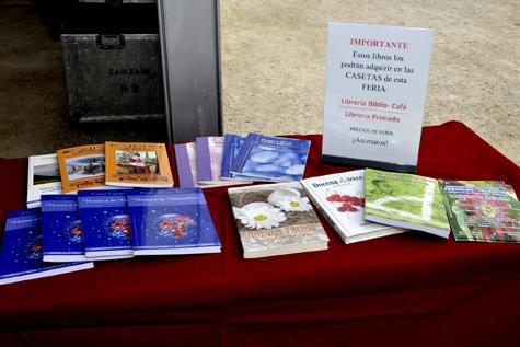 Varios libros autores de A-rimando