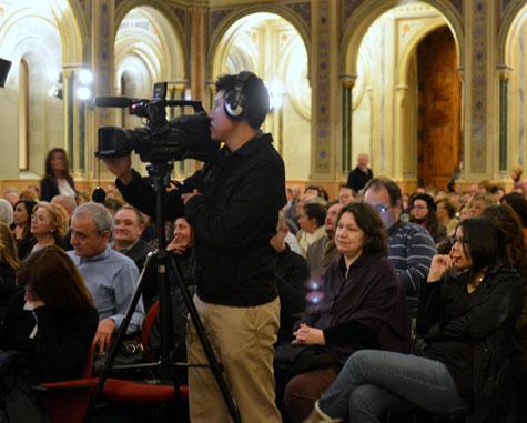 "Plataforma Multimedia TV ""Liternauta"""