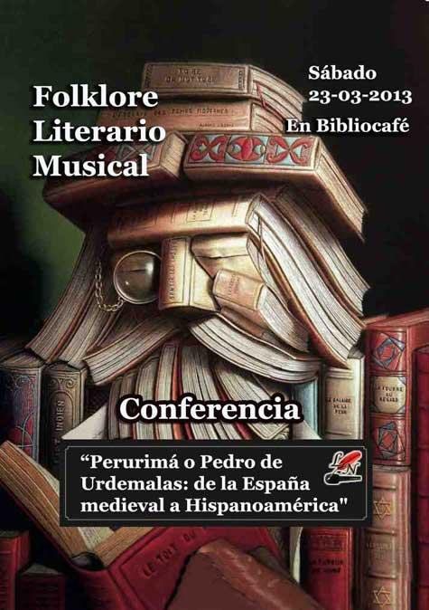 Acto cultural organizado por Liter-Nauta Tv.