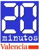 Periódico 20minutos de Valencia