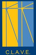"""Logotipo de la """"Asociación de Escritores y Críticos Literarios"""""""