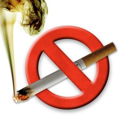 ¡No! al tabaco
