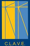 Logotipo de CLAVE