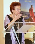 Lola Cañada (Presentadora)