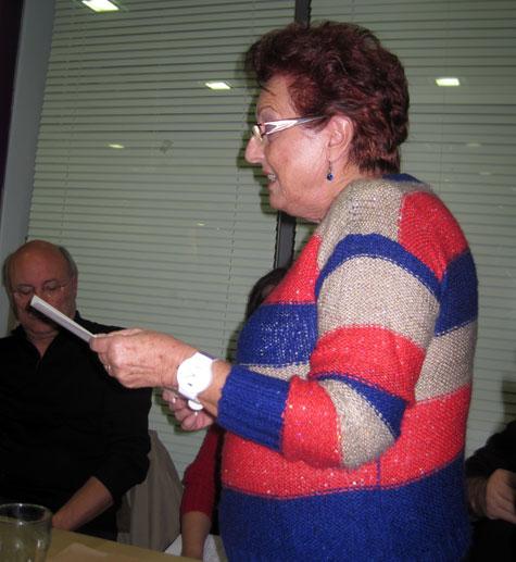 Lola Cañadas
