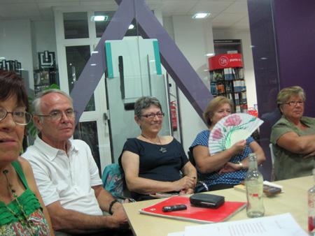 Grupo Literario A-rimando
