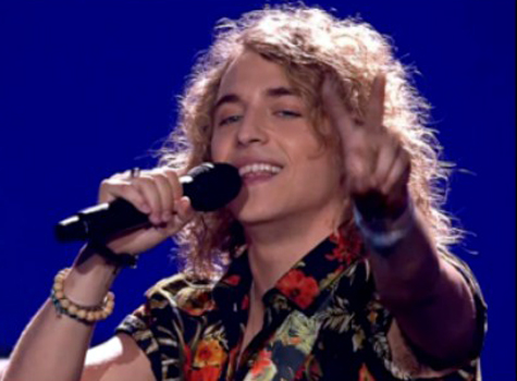 Manel Navarro (Cantante)